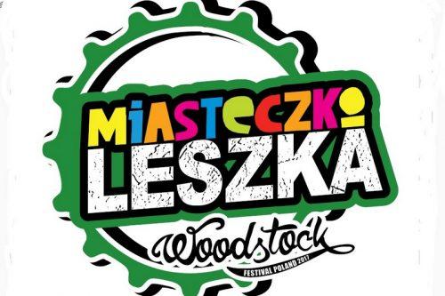 Miasteczko Leszka Chmielewskiego