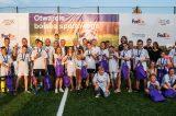 FedEx dostarcza niezwykłą przesyłkę dla mieszkańców Mrągowa