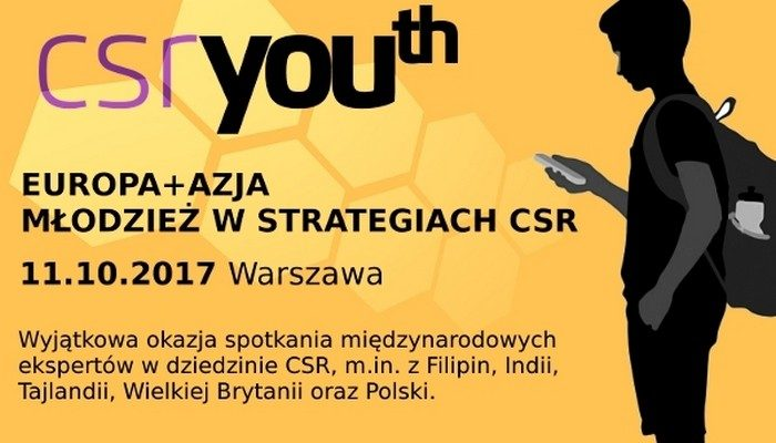 Młodzież w strategiach CSR