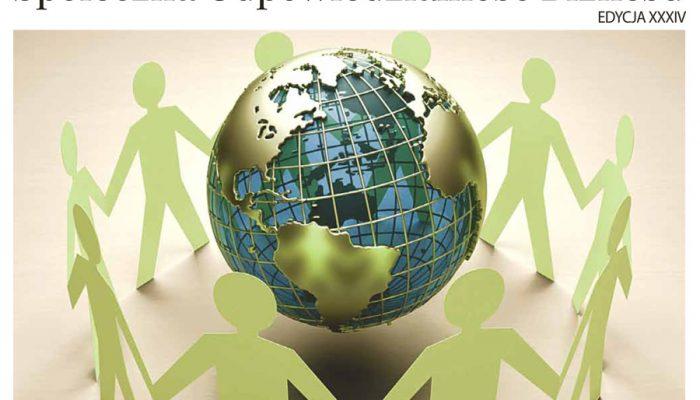 34. edycja wyróżnień Raportu CSR