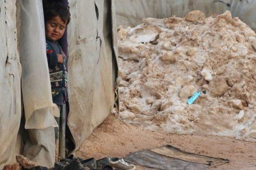 UNICEF zdecydowanie potępia kolejny atak na infrastrukturę wodną w Jemenie.