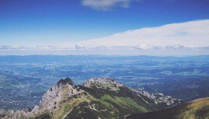 No Trace Tatra – Geberit w trosce o Tatry