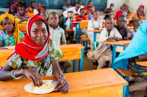 Najdroższe danie świata: 321 dolarów za ryż z fasolą