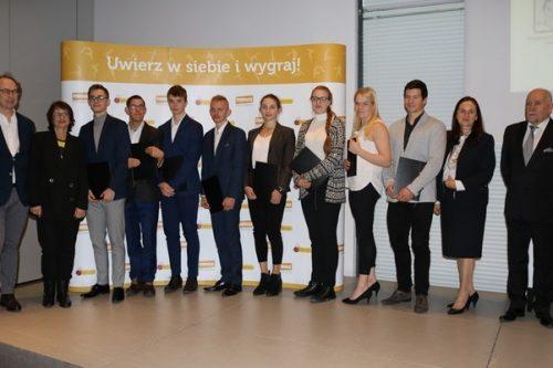 Natalia Partyka i sieć Biedronka po raz trzeci wspierają młodych sportowców