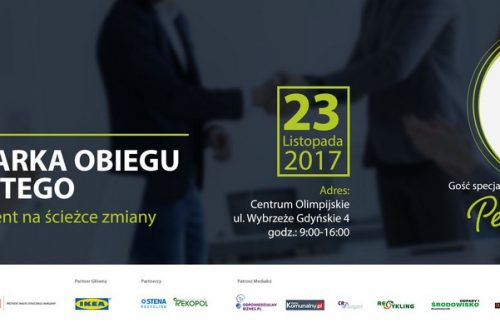Już 23 listopada druga Konferencja Koalicji RECONOMY