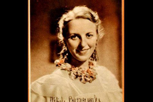Obchody 104. rocznicy urodzin Elżbiety Barszczewskiej,