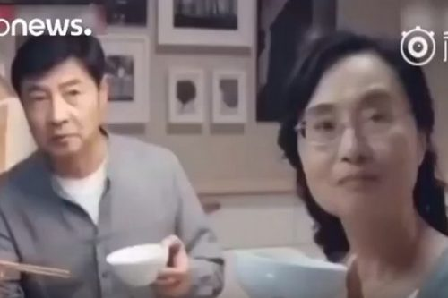 IKEA przeprasza za swoją reklamę w Chinach