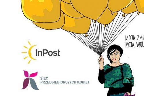 Rusza konkurs InPost i Fundacji Przedsiębiorczych Kobiet