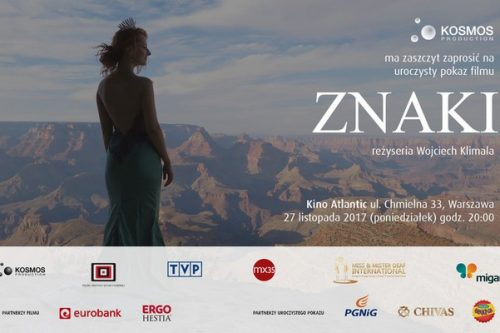 """Eurobank sponsorem polskiego filmu o kulturze głuchych """"Znaki"""""""