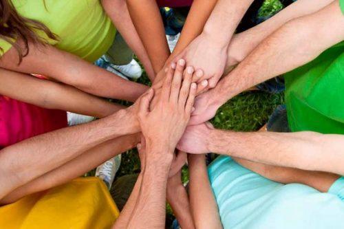 O działaniach społecznie odpowiedzialnych informuj odpowiedzialnie