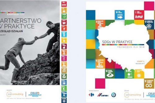 Osiągnąć Cele Zrównoważonego Rozwoju – o partnerstwach i podejściu branżowym