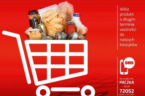 Ruszają świąteczne zbiórki Caritas w sklepach Carrefour