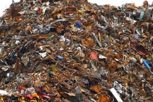 Dzikim wysypiskom śmieci winne samorządy