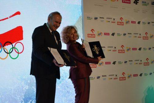 Grupa LUX MED Głównym Partnerem Medycznym Polskiego Komitetu Olimpijskiego do 2022 roku