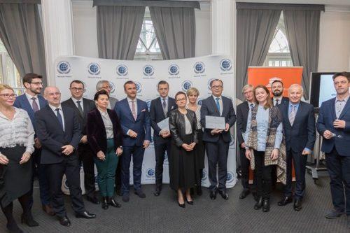 3M Poland podpisało Deklarację o Przyjęciu Standardu Programu Etycznego