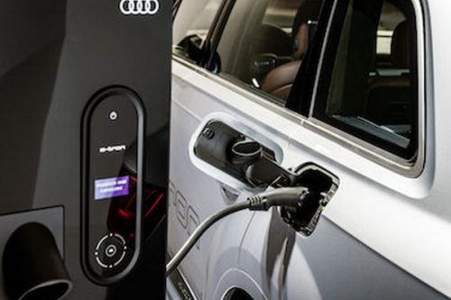 Audi Smart Energy Network: ekologiczna energia