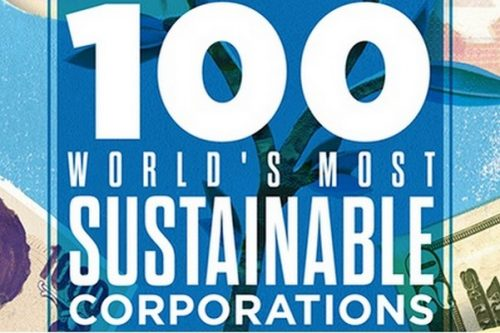 Znamy wyniki Global 100 Sustainability Index