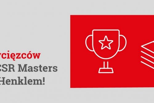 Zwycięzcy II edycji CSR Masters – działaj z Henklem!