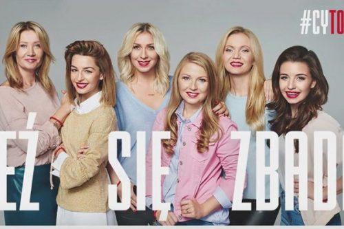 SIGNAL IDUNA Partnerem kampanii Piękna, bo Zdrowa 2018
