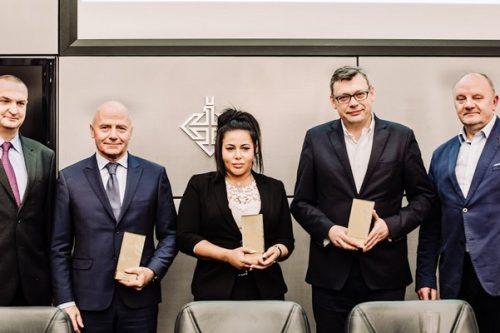 """Centrum Językowe Konik zdobywcą Nagrody Specjalnej w konkursie """"Pracodawca Godny Zaufania"""""""