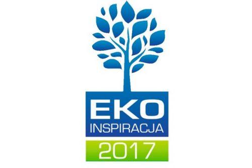 EKO-INSPIRACJE 2017 wybrane