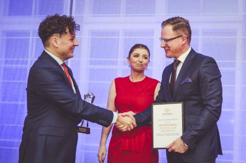 Europejskie i krajowe wyróżnienia dla Śląskiego Klastra Lotniczego