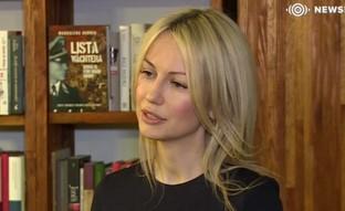 Magdalena Ogórek o zakupie zbiorów Fundacji XX Czartoryskich
