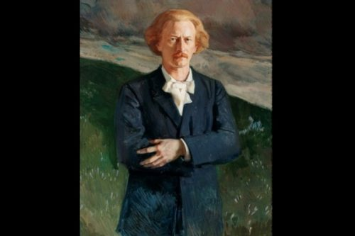 Paderewski w Muzeum Narodowym