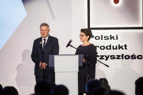 PARP i NCBR wybrały polskie produkty przyszłości