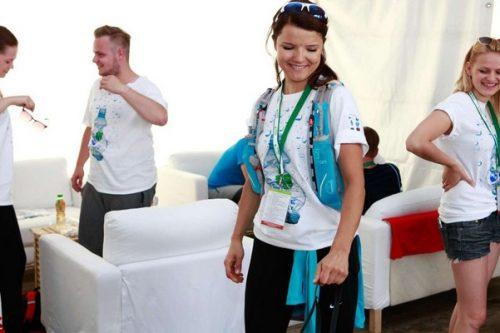 Joanna Jabłczyńska: Czyste Tatry są potrzebne