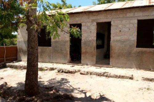 Wrocławska firma pomoże odbudować szkołę na Zanzibarze