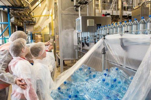 Nawet 90% butelek PET może trafić do ponownego przetworzenia