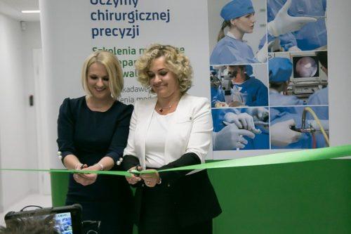 Centrum Edukacji MedycznejGrupy LUX MED otwarte