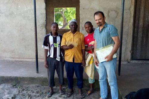 Wrocławska firma wesprze 260. dzieci z Afryki