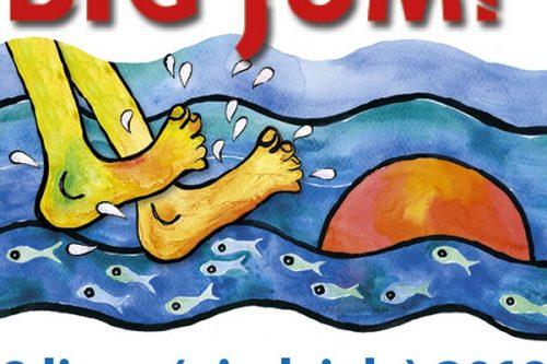 BIG JUMP – ratujmy rzeki!