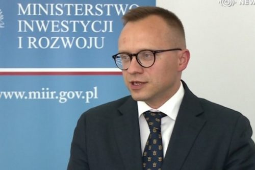 """Program """"Mieszkanie na start"""" ruszy od 2019 roku"""