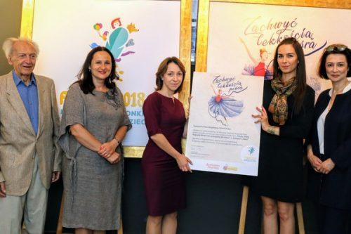 """Magdalena Wiśniewska laureatką konkursu Biedronki """"Piórko 2018"""" w kategorii tekst"""