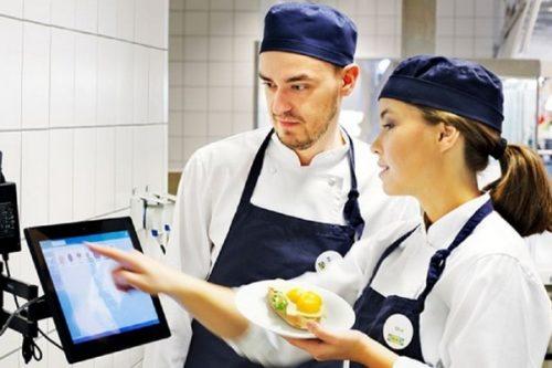 IKEA zapobiega marnowaniu żywności