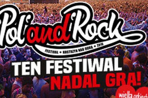 Z dzieckiem na Pol'and'Rock Festival – organizatorzy zadbali o atrakcje i infrastrukturę dla rodzin