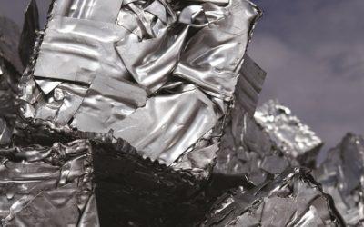 Złom żelazny – jak wykorzystać 100% potencjału?