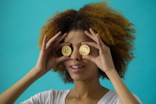 Dama na euromonecie