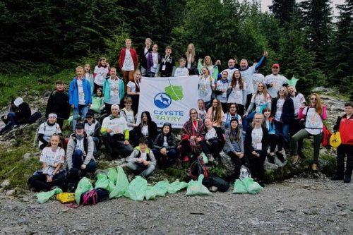 Czyste Tatry Made in Małopolska po raz kolejny rekordowe