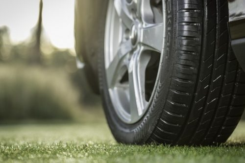 Nokian Tyres redukuje gazy cieplarniane