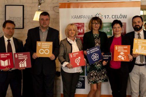 Polski biznes na rzecz Celów Zrównoważonego Rozwoju
