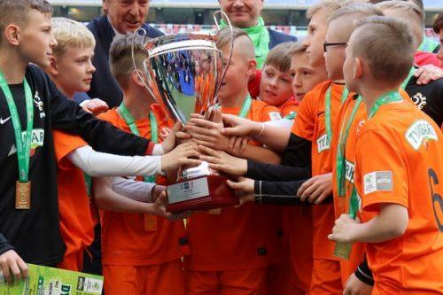 Największy turniej dla dzieci w Europie