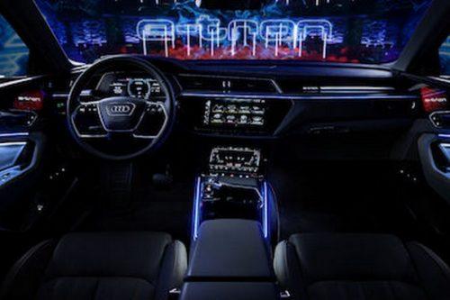 Audi e-tron: wraz z dostawcami w kierunku zrównoważonego rozwoju