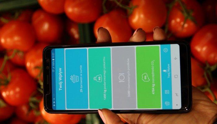 Sklepy i organizacje charytatywne razem dla niemarnowania – Tesco uruchamia FoodCloud