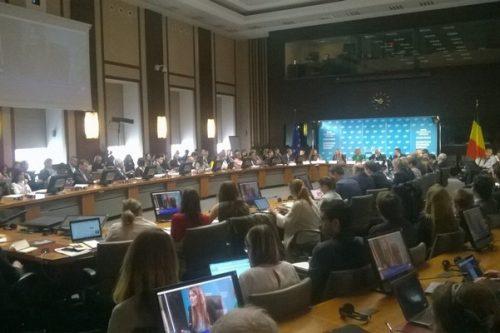 Spotkanie CSR Europe ponownie w Polsce
