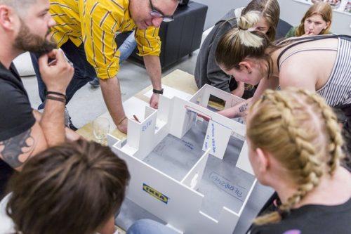 """Program grantowy IKEA """"Zabawa to poważna sprawa"""""""