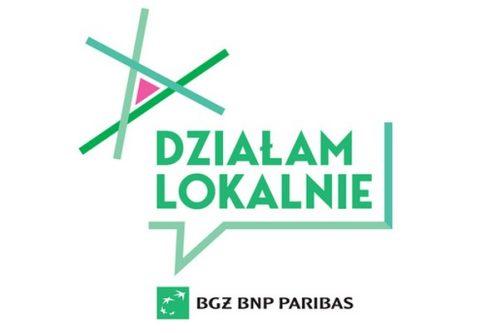 Lokalni Ambasadorzy Banku BGŻ BNP Paribas